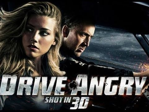 Drive Angry Official Tv Trailer Youtube