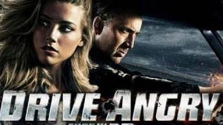 Drive Angry: Official TV Trailer