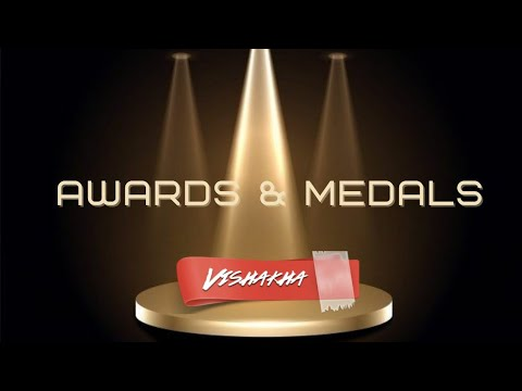 Awards & Medals | Famous Awards and Medals
