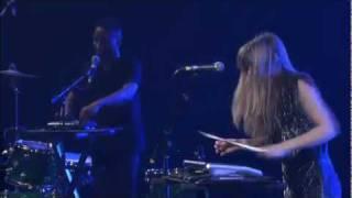 We Have Band - WHB (live @ Printemps de Bourges)