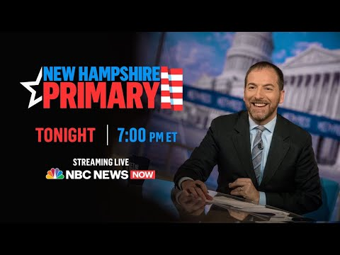 2020 New Hampshire Primary Results And Analysis | NBC News (