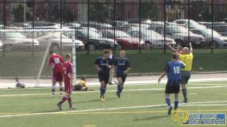 Game Recap | MSOC vs RMC (Sep 11, 2010)
