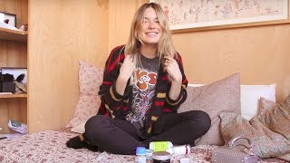 Camille Rowe's Essential Beauty Products