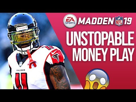 This Madden 19 Money Plays Beats Every Defense Possible