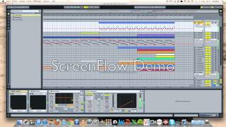 Ivan Gough, Feenixpawl, Georgi Kay - In My mind (Axwell) ABLETON REMAKE