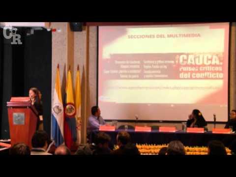 Cauca: pulsos críticos del conflicto