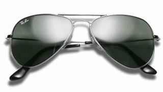 Aviator Sunglasses | Ray-Ban Aviator Sunglasses