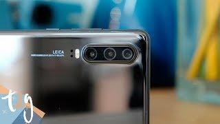 ¿Una APUESTA GANADORA? Huawei P30 REVIEW