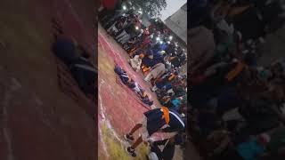 Gatka play at wheeling pakka Kalan on Hola Mohalla calendar 2019 only