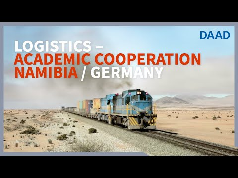 Namibian-German Centre for Logistics