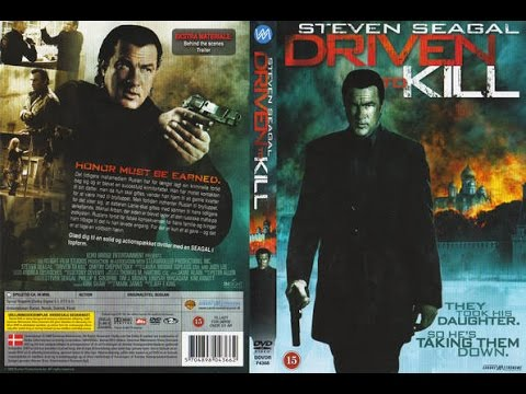 Rant - Driven to Kill (2009) Movie Review
