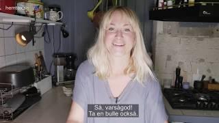 Hemtex   Hemma hos Lisa Lemke