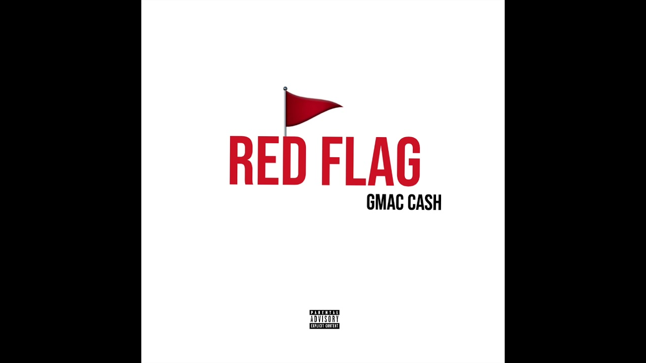 DOWNLOAD GmacCash – Red Flag (Official Audio) Mp3 song