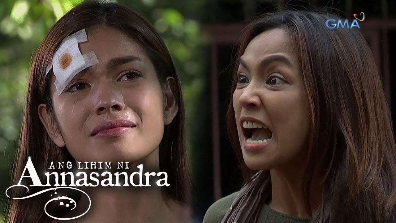 Ang Lihim ni Annasandra: Full Episode 30 - YouTube