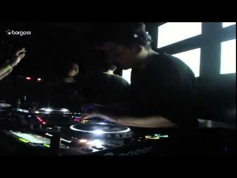 Tom Clark b2b Saro Carrasi (part1) Houserepublic 07/12/2014 borgo33