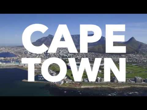 Discover Cape Town with VACorps