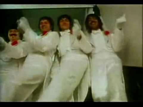 rutles - piggy in the middle