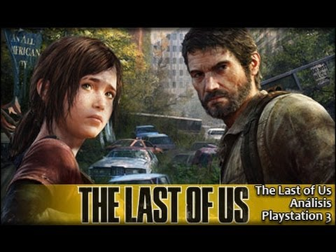 The Last of Us - Análisis Modo Historia
