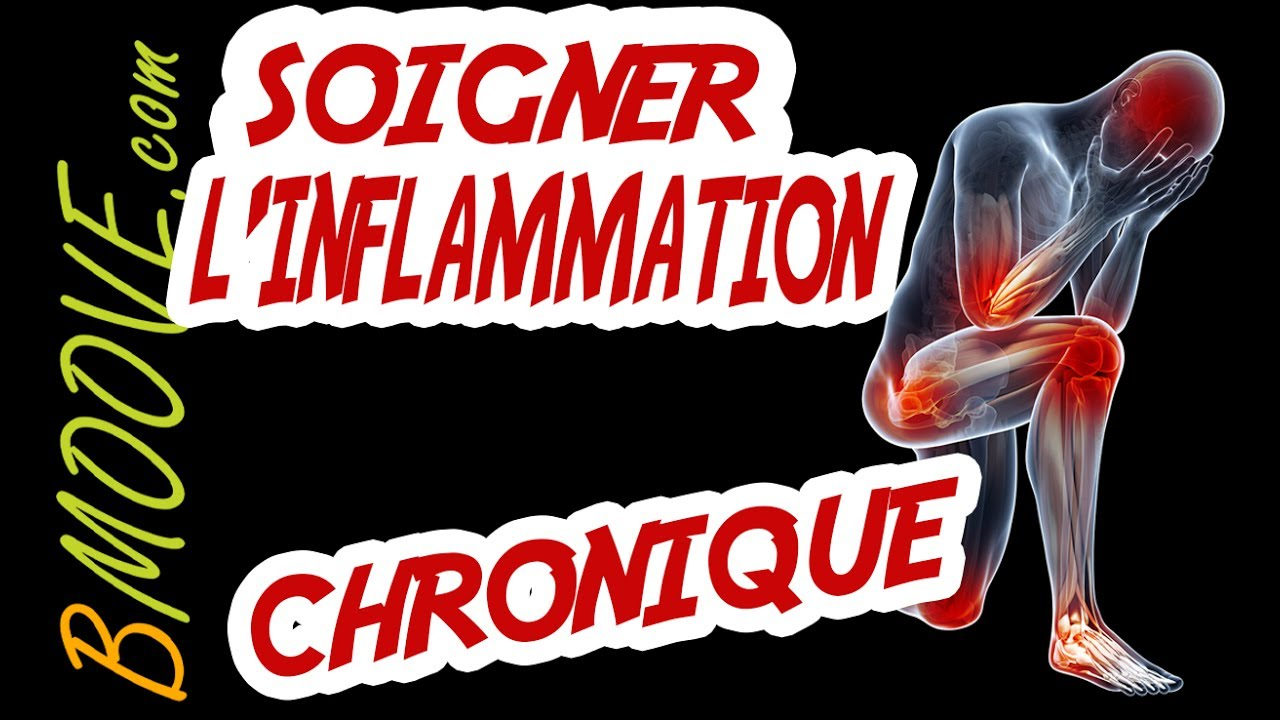 comment soigner une inflammation