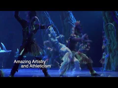 Martial Artist Acrobats Tianjin - Fox Tucson Theatre - Oct 3