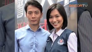 Joanne Peh: Good chemistry in work and love