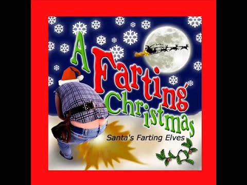 Jingle Bells - Farting Christmas - YouTube