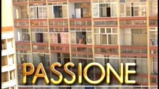 Passione - chamada completa da novela