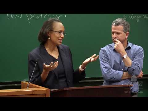 So You Want To Be a Law Professor?