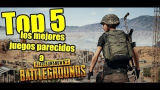 Battle Royale Pocos Requisitos