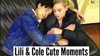 Lili Reinhart & Cole Sprouse | Cute Moments (Part 6)