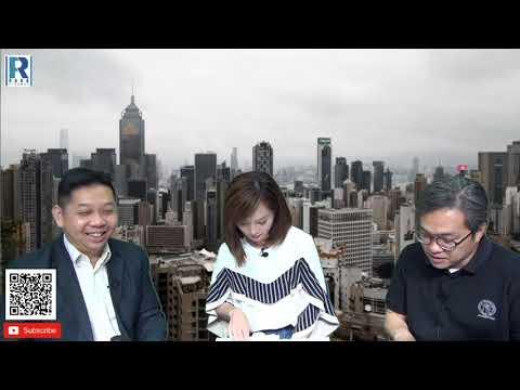 《一名經人》 20200507 Part 1/2 :香港經濟,人民幣數碼化,中美貿易再開戰