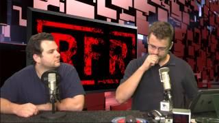 Reel Flix Reviews Episode 105 - Eastern Promises (2007)