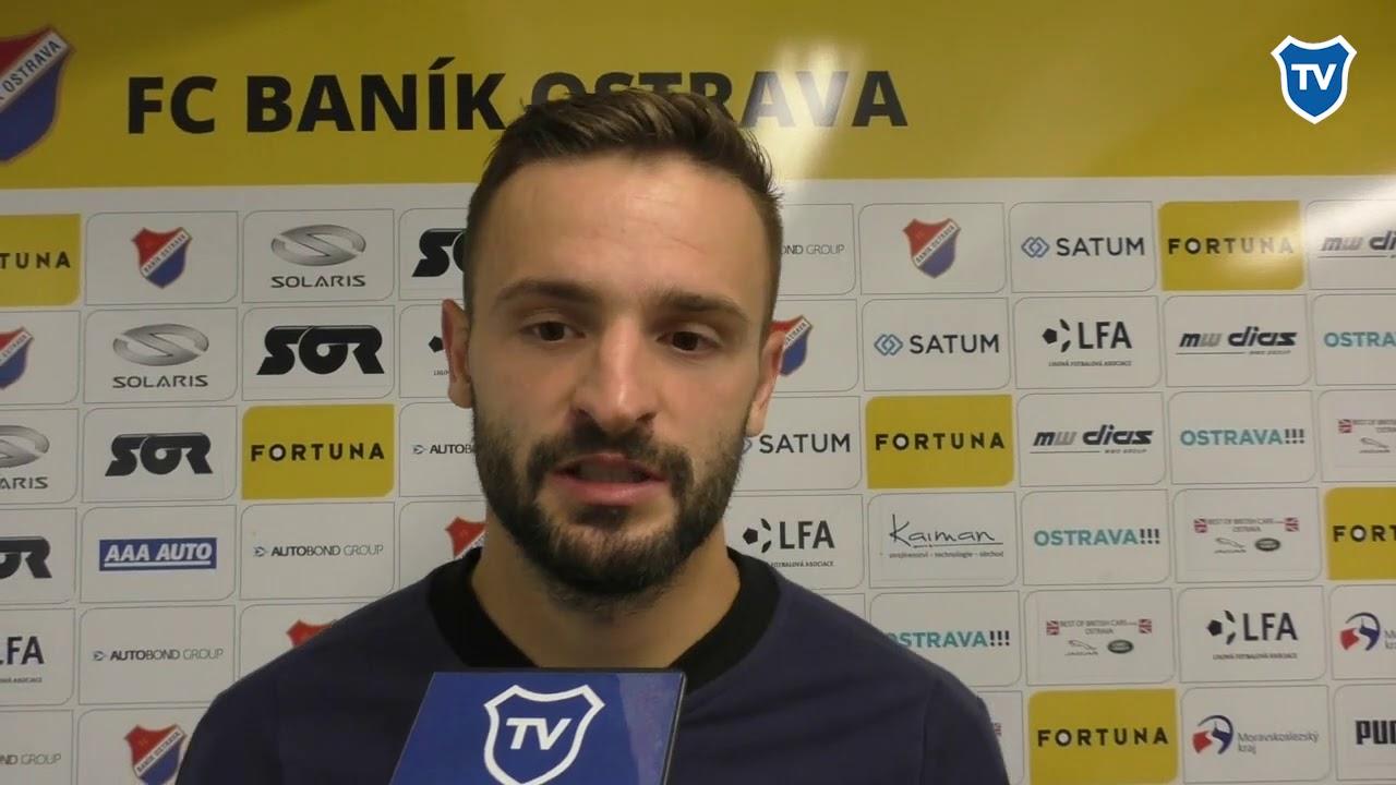 OHLASY / Tomáš Zajíc po Pardubicích (3:0)