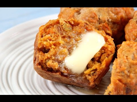 Carrot Cake Muffins   Southern Living