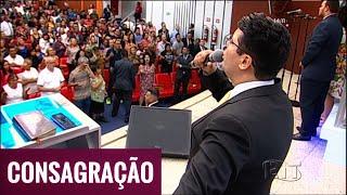 Gambar cover Pr. Márcio Alves - Consagração / Louvor ao Rei (23/11/19)