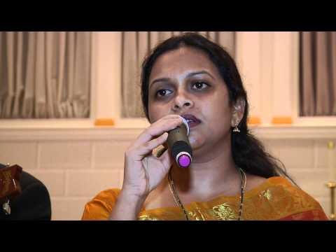 Telugu Christian Songs - 'దేవుని ఉపకారంబులలోన Devuni Vupakaarambulalona' - Sis. Kavitha Shaik - UECF