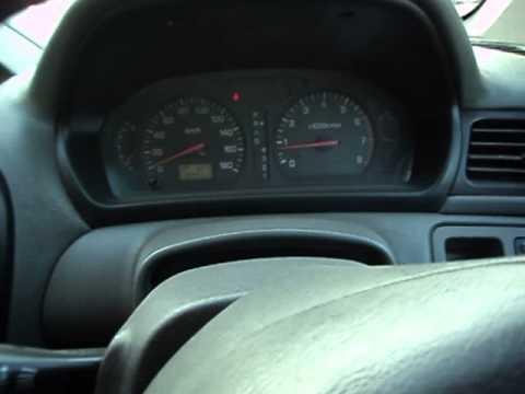 Mitsubishi RVR 2.4 Sports Gear X2 (3)