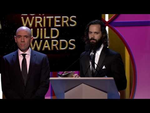 Download Youtube: Uncharted 4: A Thief's End wins the 2017 Writers Guild Award for Videogame Writing