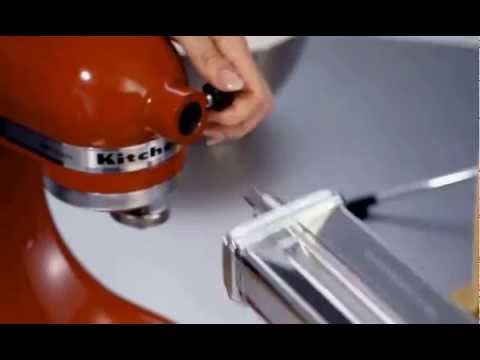 kitchenaid küchenmaschine fust