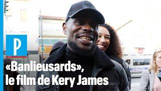 """Kery James : « """"Banlieusards""""représente 30 ans de mon travail »"""