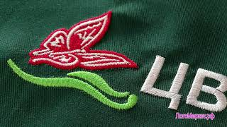 видео Фартуки с логотипом