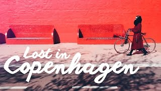 Lost in Copenhagen, Travel Guide