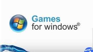 How to make an Microsoft games for windows live account