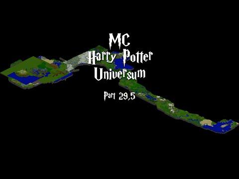 MC Harry Potter Universum Part 29,5