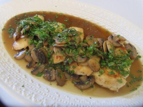 Chicken marsala how to make chicken marsala recipe youtube chicken marsala how to make chicken marsala recipe forumfinder Images