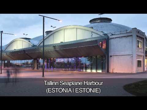Tallinn Seaplane Harbour, ESTONIA