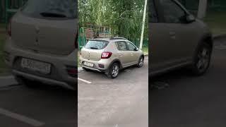 Чебоксарцам не дают парковать свои автомобили около дома на Грасиса, 6, корпус 2