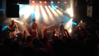 Liroy - Hello / Klub Kwadrat 25.10.2014