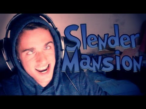 SLENDER MANSION – OH-MY-GOSHHH – TECHNIQUE DE LA POSITION FŒTALE !