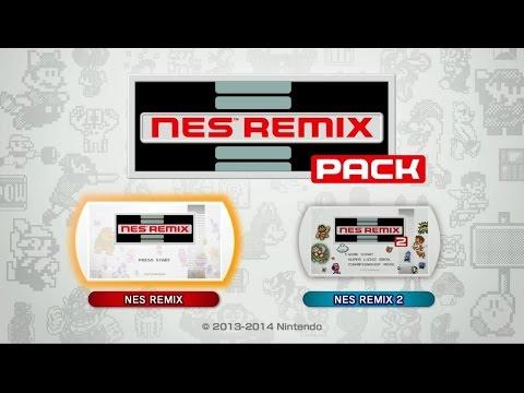 Cemu Emulator 1.0.0 | NES Remix Pack (Booting, Menus, Gameplay Attempt) | Nintendo Wii U